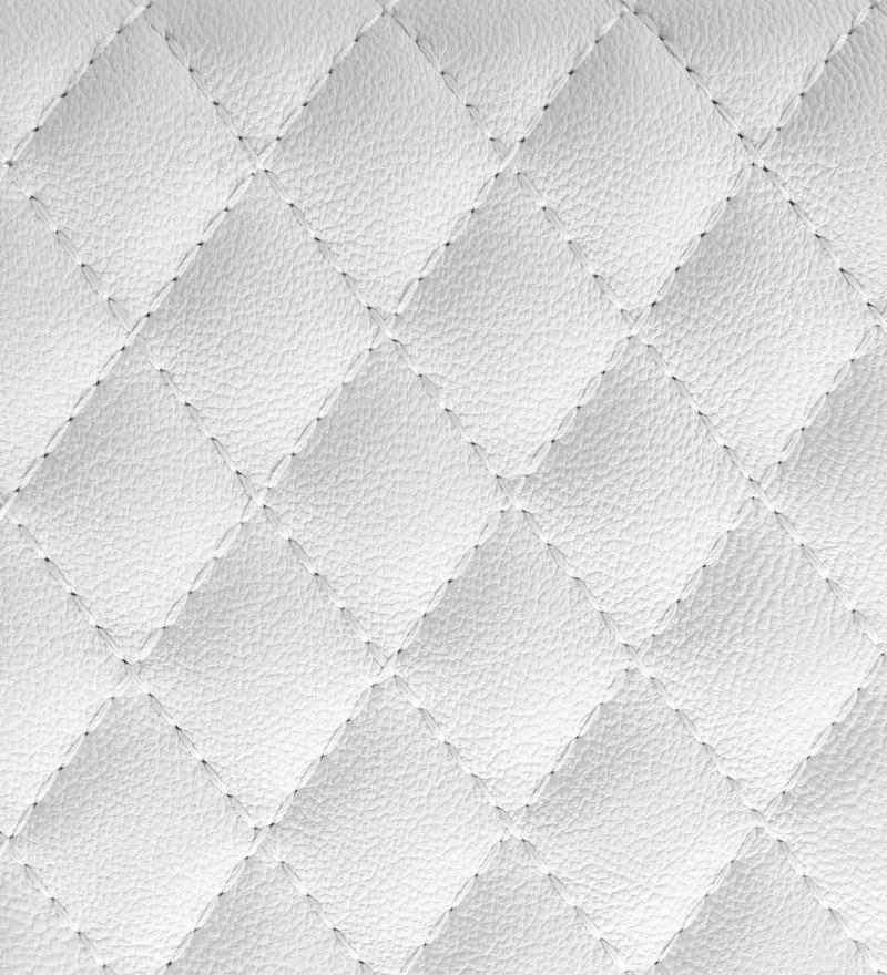 Print A Wallpaper White Leather Wallpaper by Print A Wallpaper Online 800x880