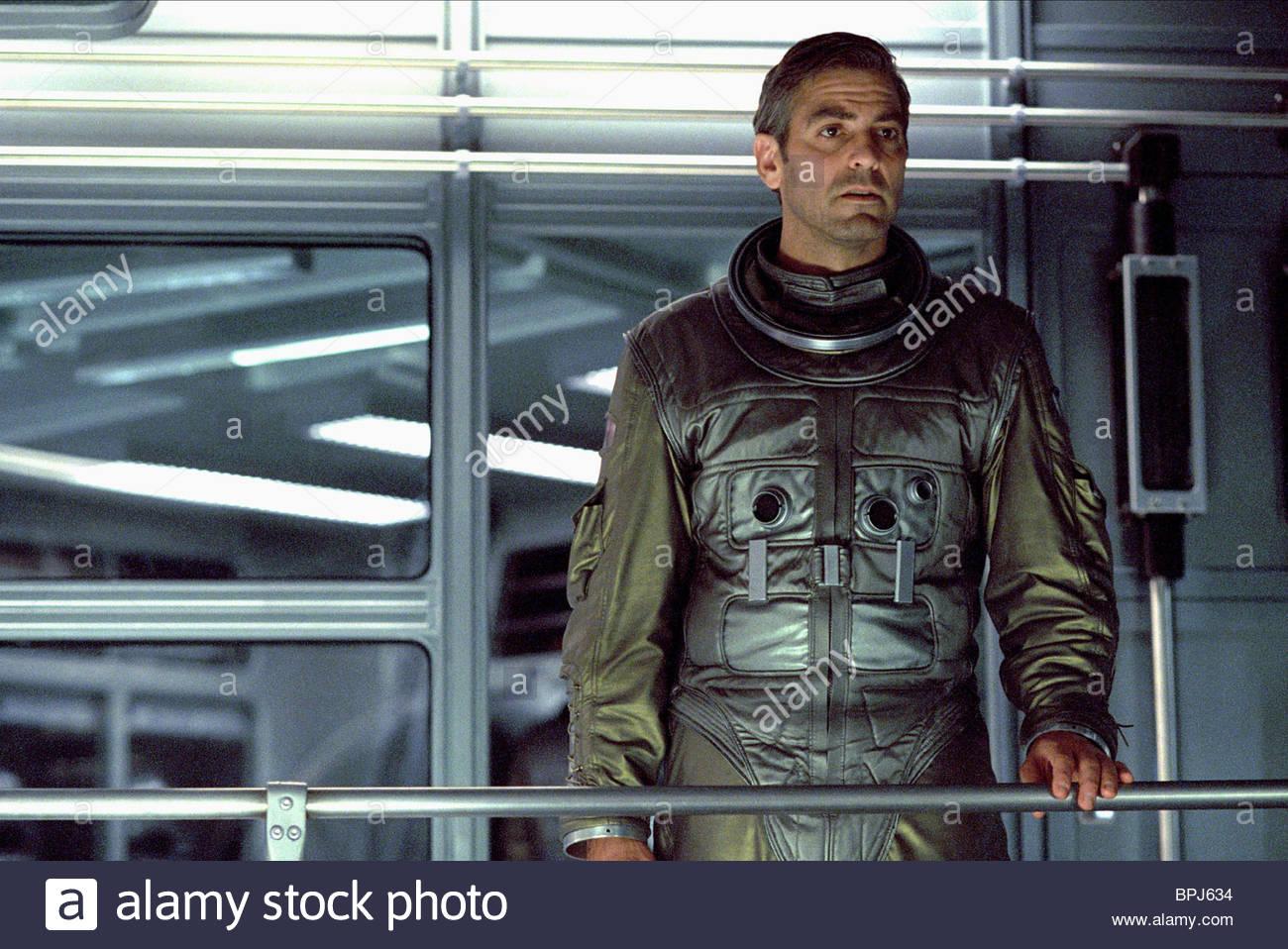 GEORGE CLOONEY SOLARIS 2002 Stock Photo 31132728   Alamy 1300x958