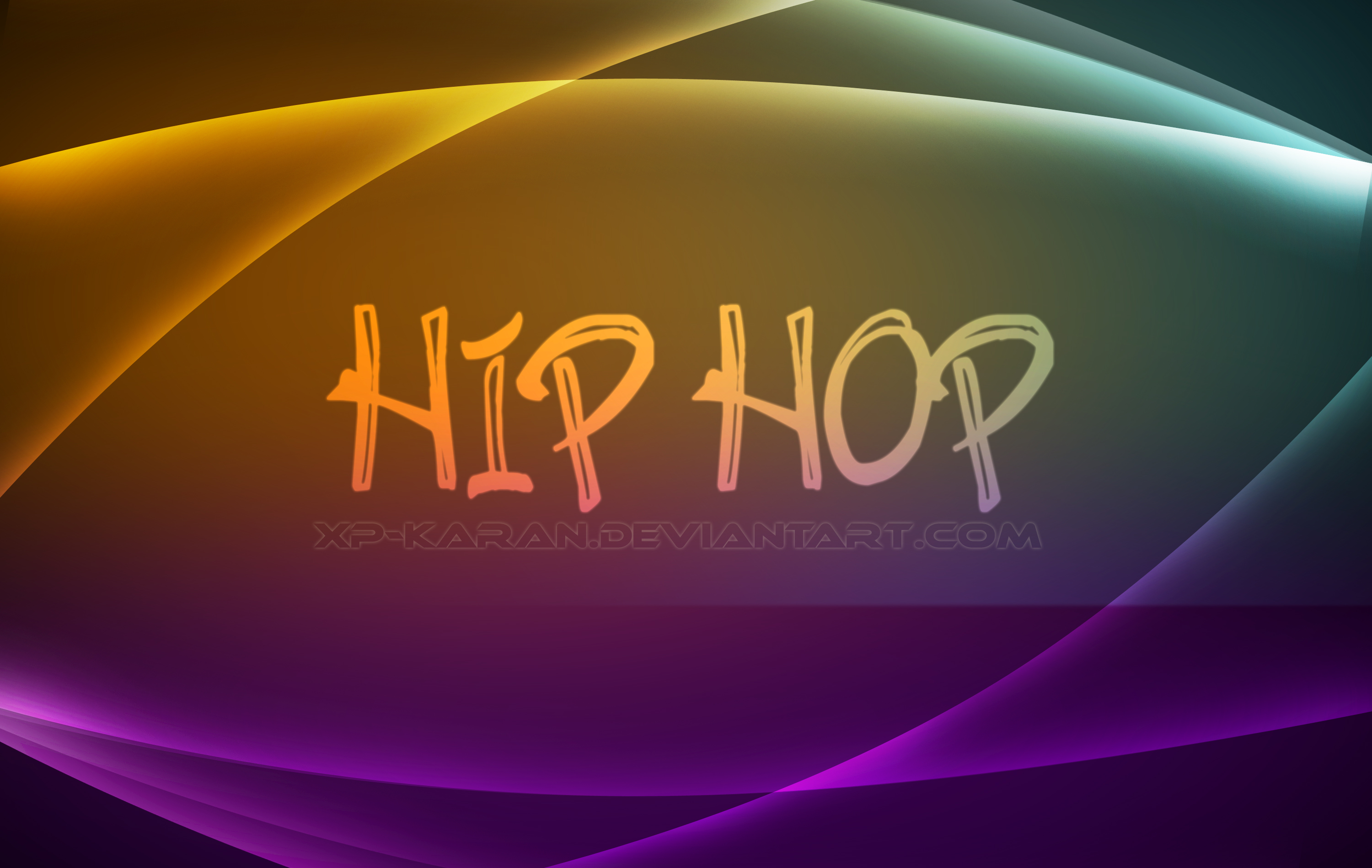 Hip Hop Music Wallpaper by xp karanjpg 3000x1900