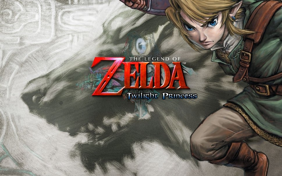 The Legend of Zelda Twilight Princess wallpaper   ForWallpapercom 969x606