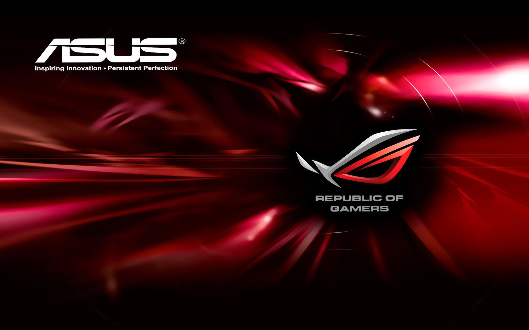 Asus Computer Wallpapers Desktop Backgrounds 1680x1050 ID177613 1680x1050