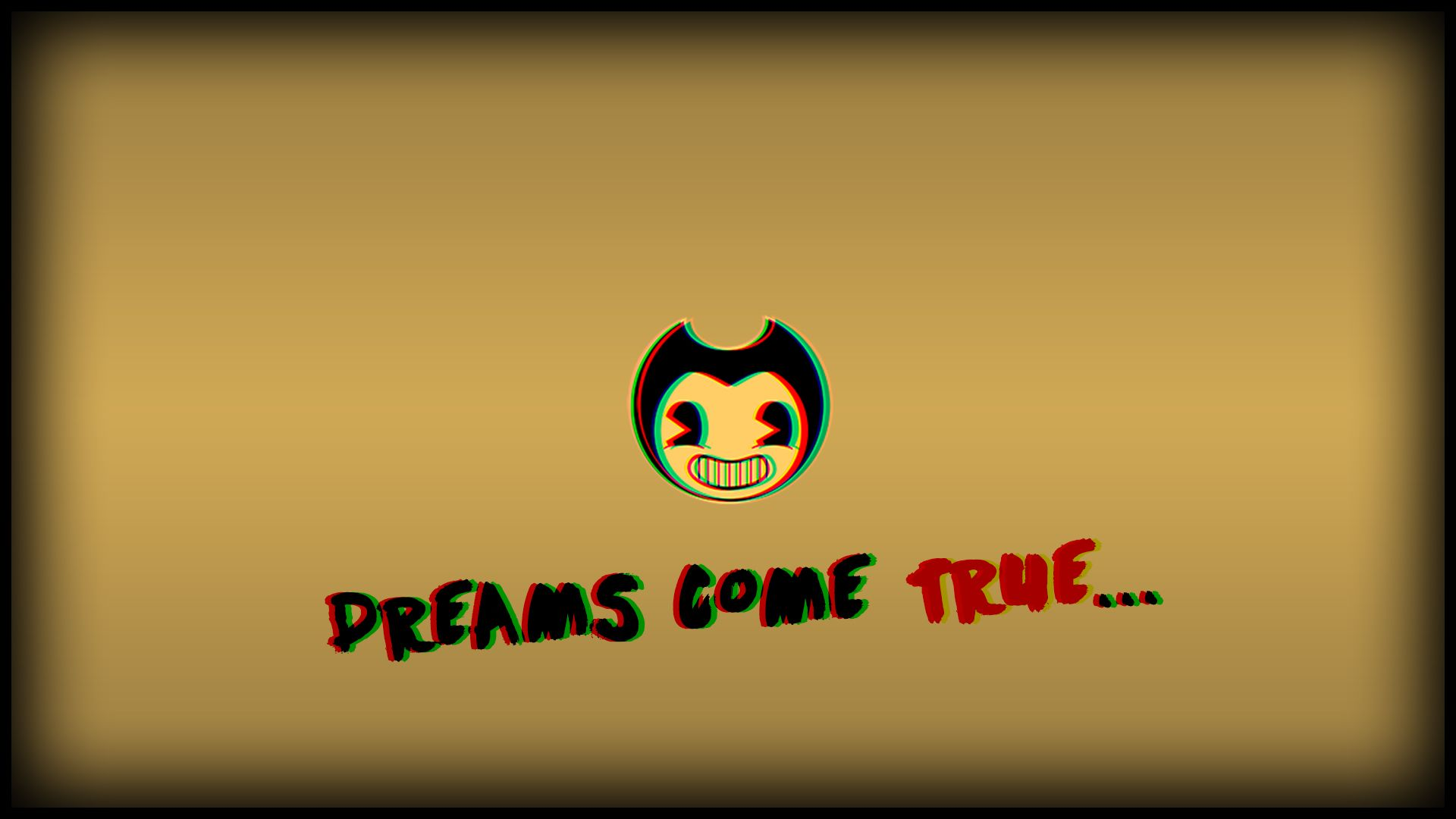 Free Download Bendy And The Ink Machine Batim Wallpaper Wallpapers