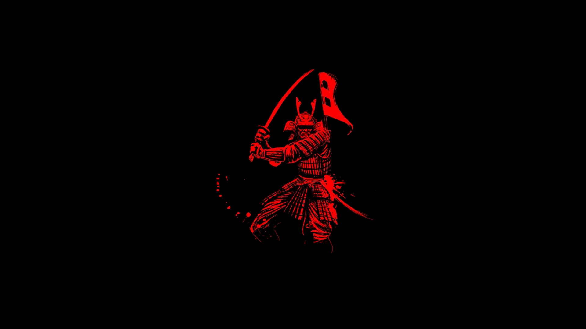 Samurai Wallpapers Sfondi 1920x1080 ID511161 1920x1080