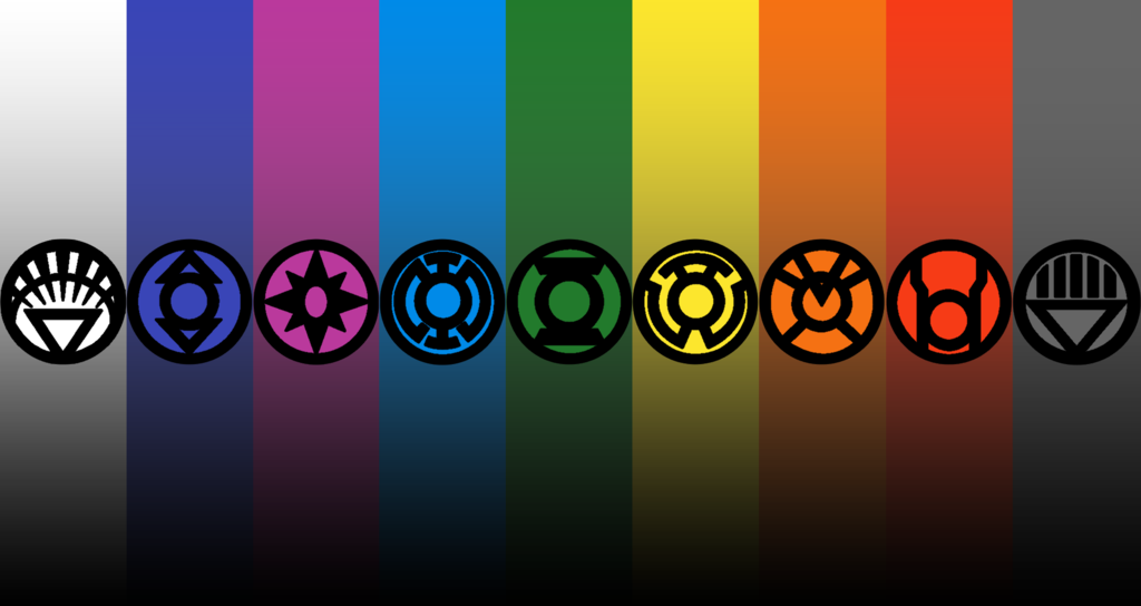 Lantern Corps Wallpaper 9 Lantern Corps Wallpaper 2 by 1024x544