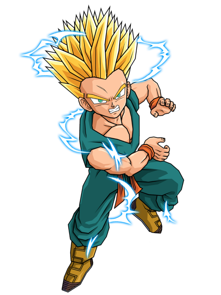 774x1032px Dragon Ball Z Trunks Wallpaper 774x1032