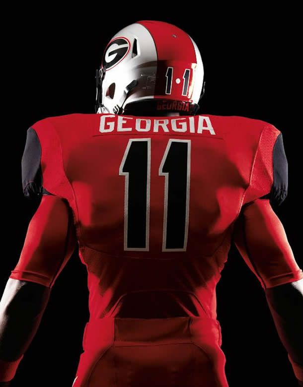 football wallpaper Georgia Dawg House   Fan House for Georgia 610x780