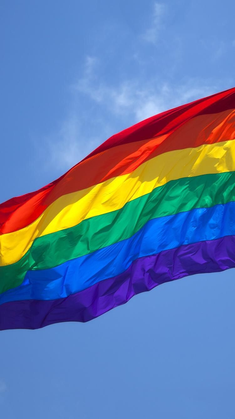 Pride HD Widescreen and iPhone Wallpapers Gay Pride Rainbow 750x1334