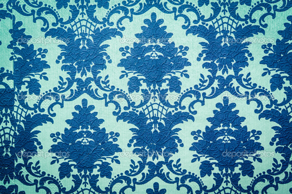 Light Blue And Yellow Wallpaper