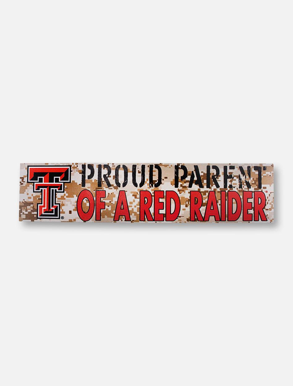 Proud Parent on Marine Digi Camo Wall Decor 948x1250