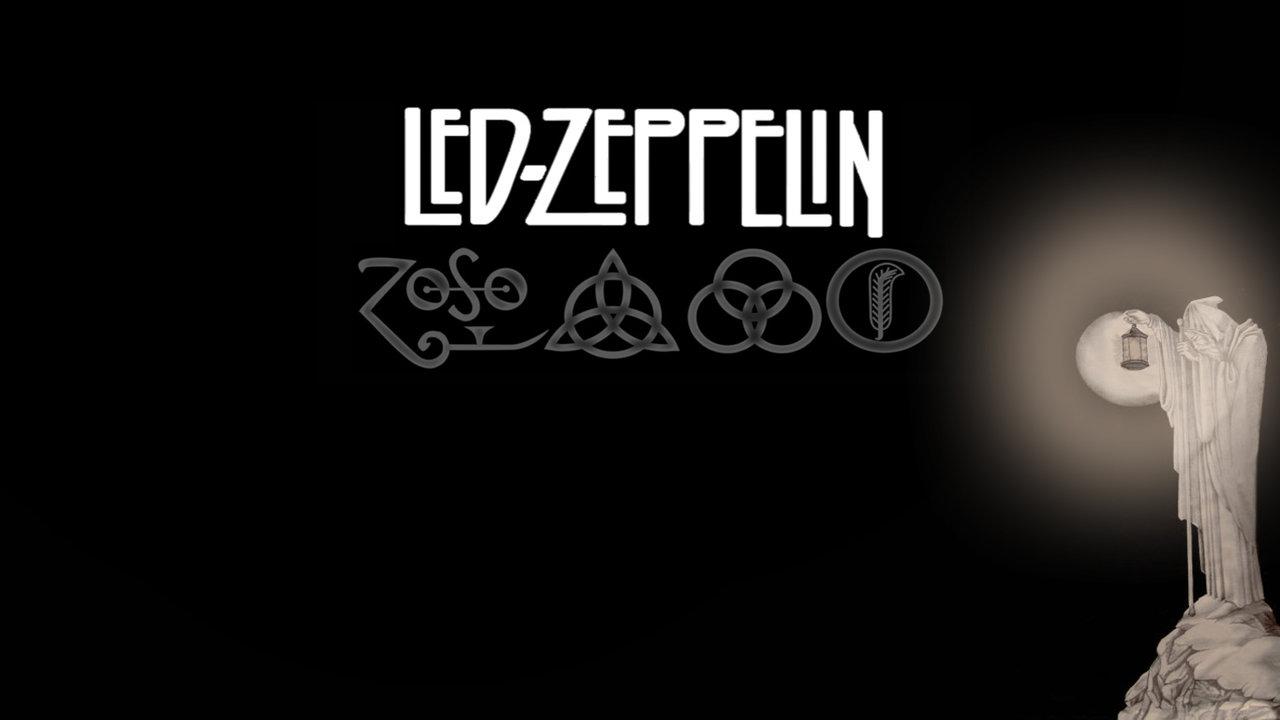 75 Led Zeppelin Wallpapers On Wallpapersafari