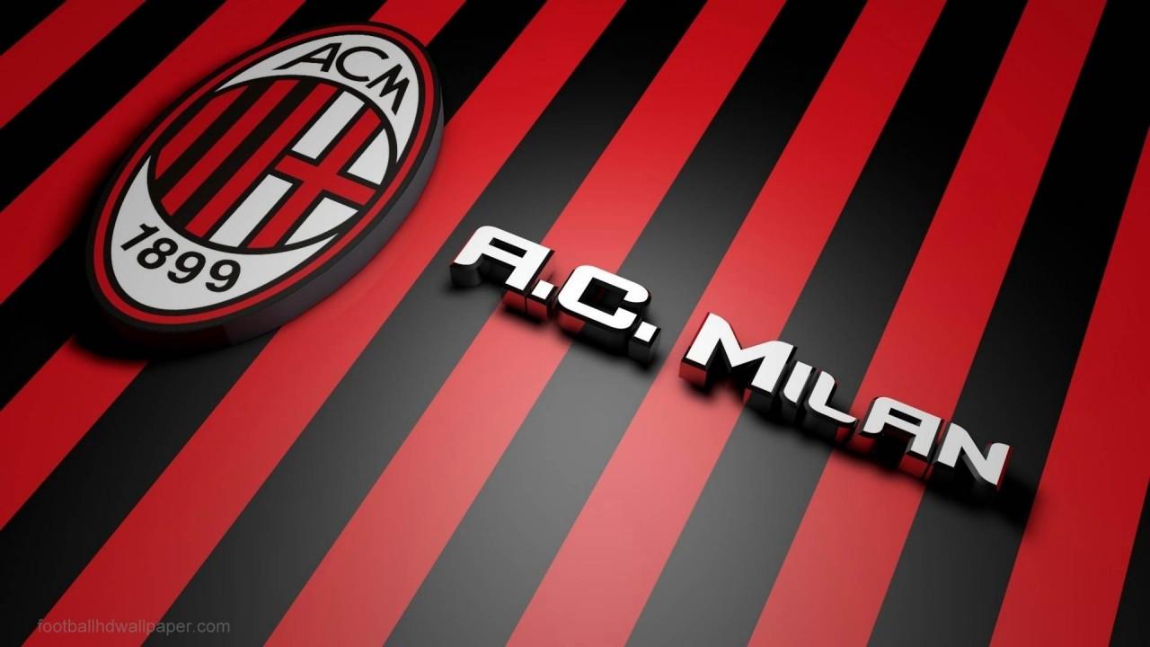 AC Milan 2013 Wallpapers HD 1280x720