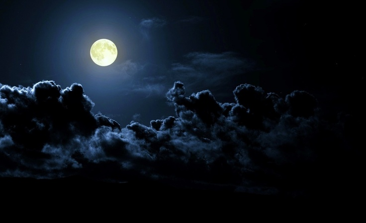 full moon backround Wallpaper and Screen Savers Pinterest 736x448
