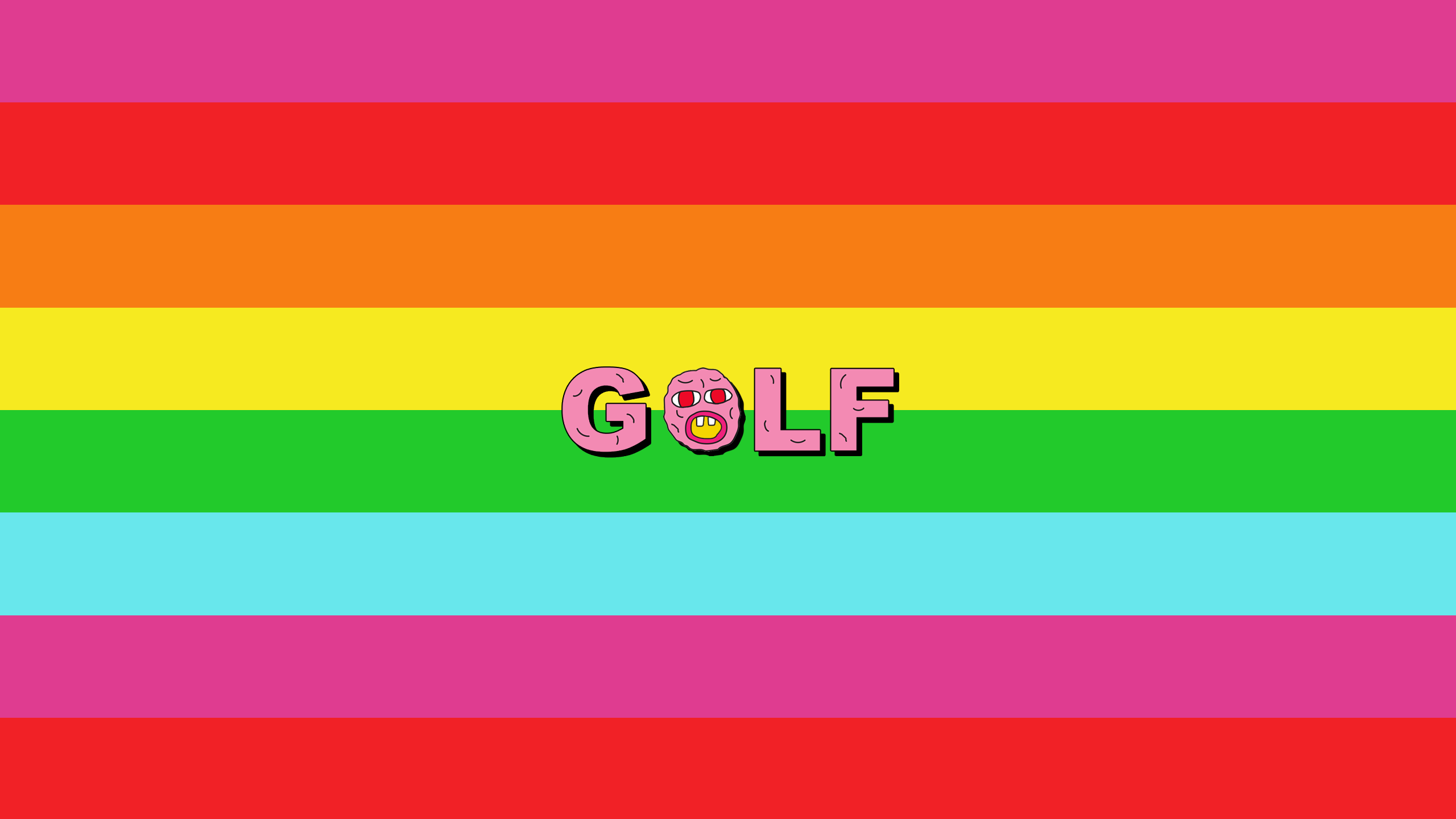 Golf Wang Wallpaper - WallpaperSafari Golf Wang Wallpapers