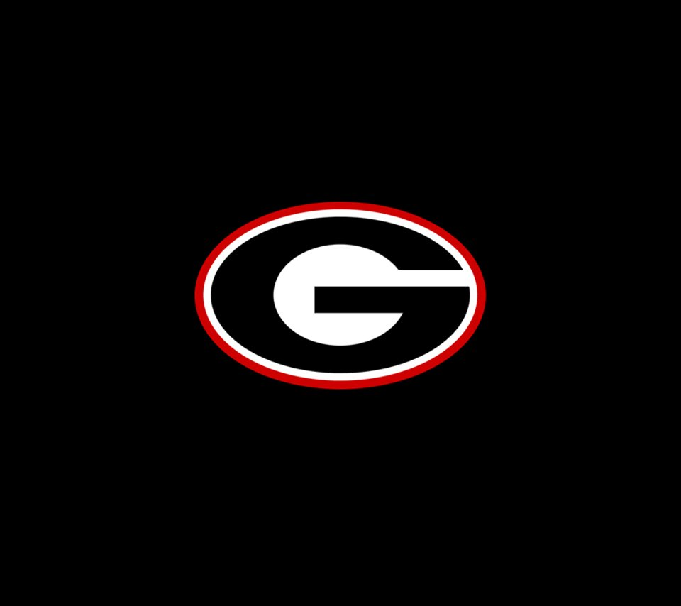 100 Used Cars In Georgia Hd Wallpapers: Georgia Bulldogs Logo Wallpaper