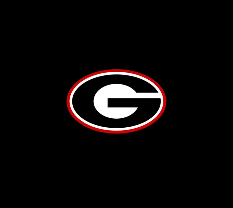 Georgia Bulldogs Logo Wallpaper - WallpaperSafari