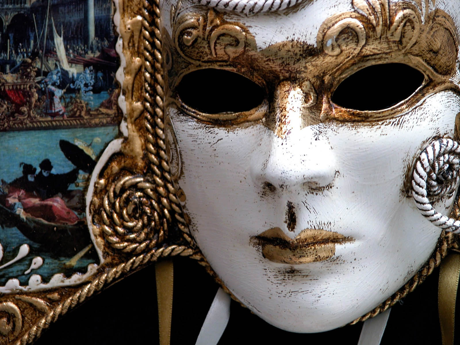 New Masquerade Mask High Defination Wallpapers   All HD 1600x1200
