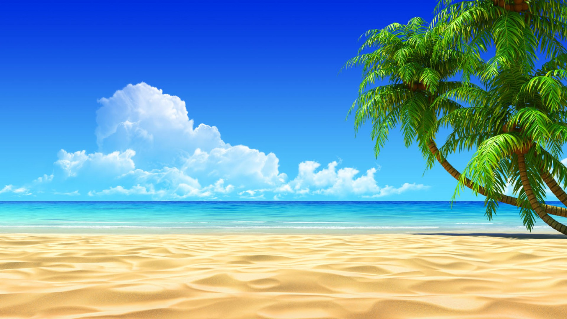 Free download Beach Screensavers wallpaper 1920x1080 6746 ...