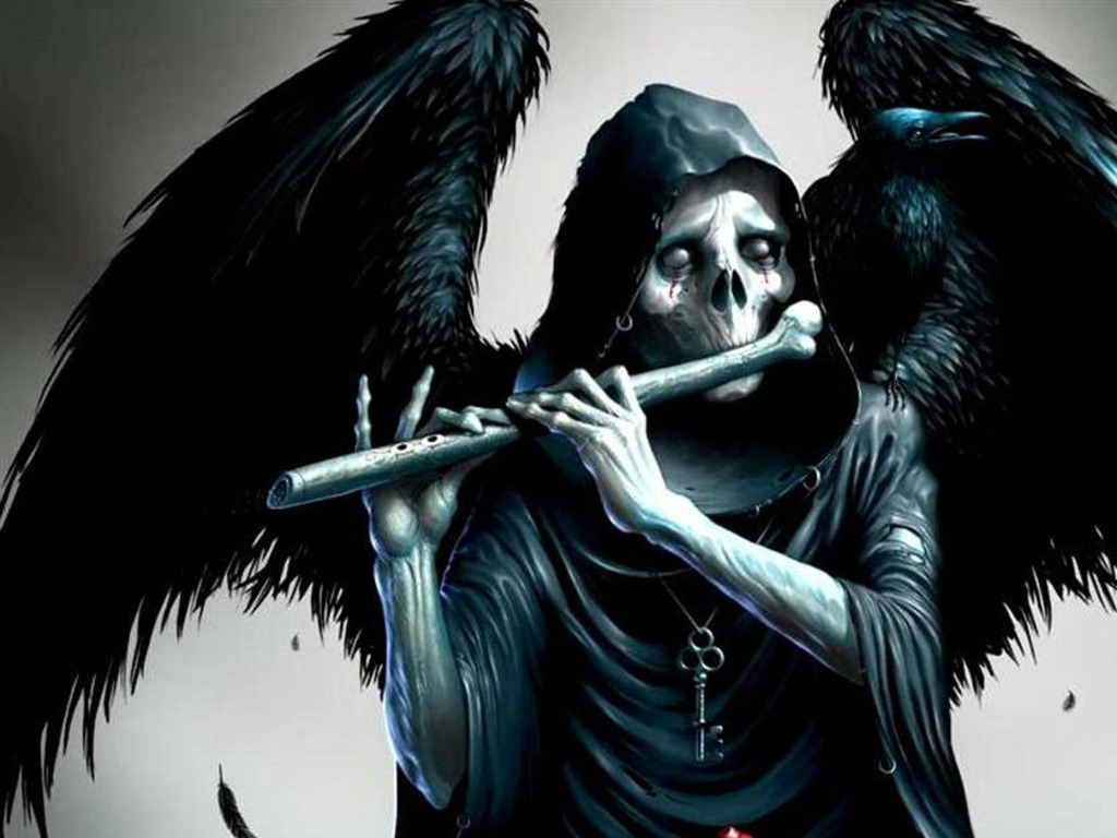 File goth wallpaper download the 14jpg   The Sabbat of OWbN 1024x768