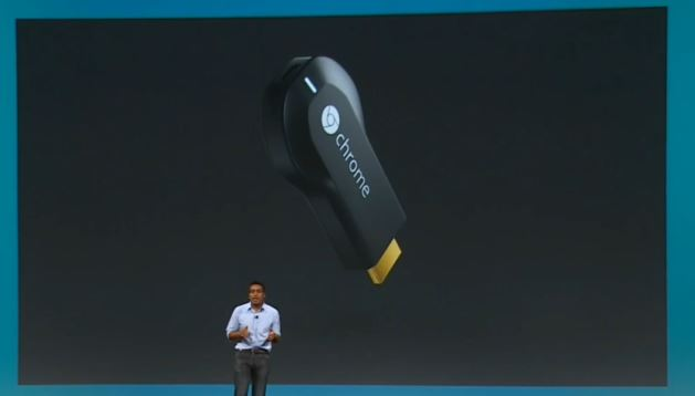 AndroidSPIN Google IO 2014 Chromecasts new Backdrop feature and 629x358