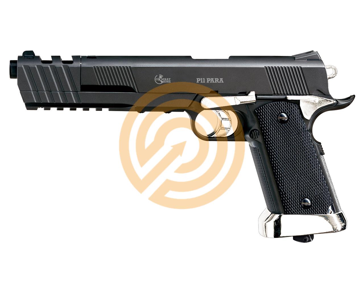Umarex Combat Zone Pistol P11 Para NBB 112304 1000 JVD Outdoor 1280x1024