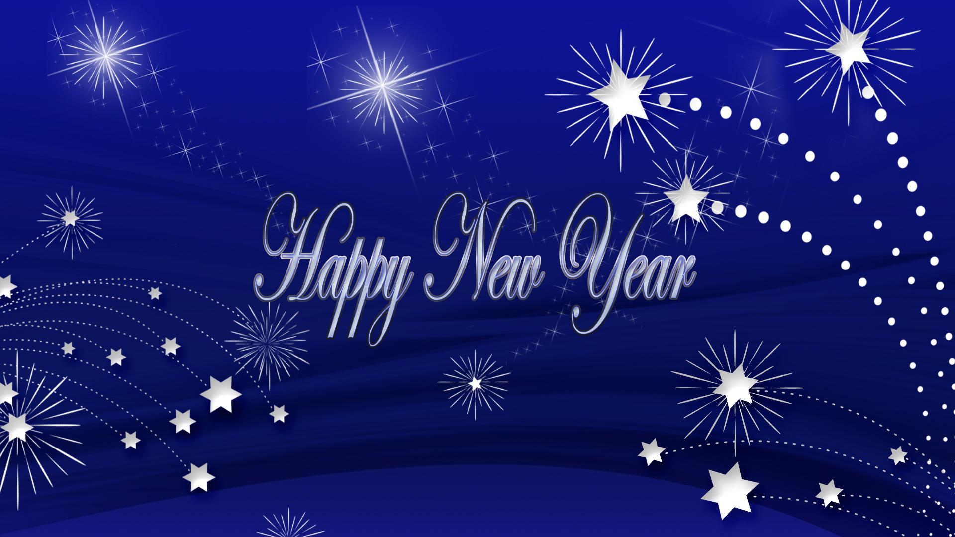 Happy New Year HD Wallpaper 2016 Download 1920x1080