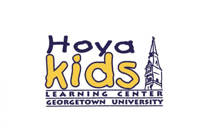 Georgetown Hoyas Wordmark Logo 0 690x433