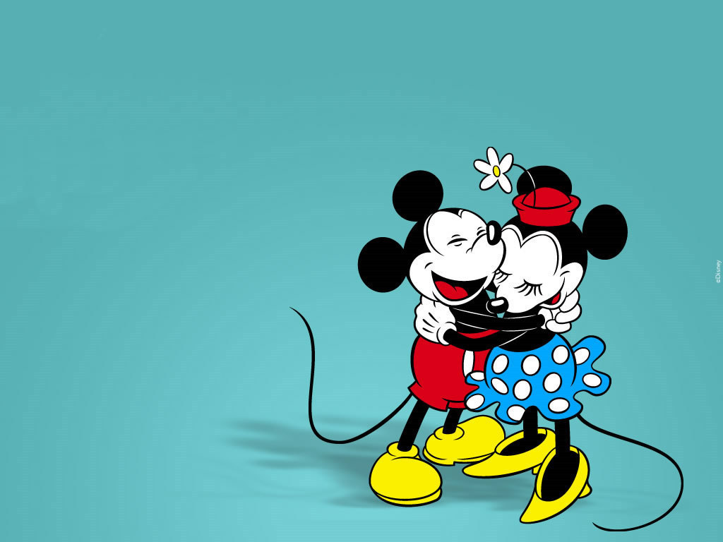 Clip Mickey Mouse Wallpapers With Mickey Mouse Picture download 1024x768