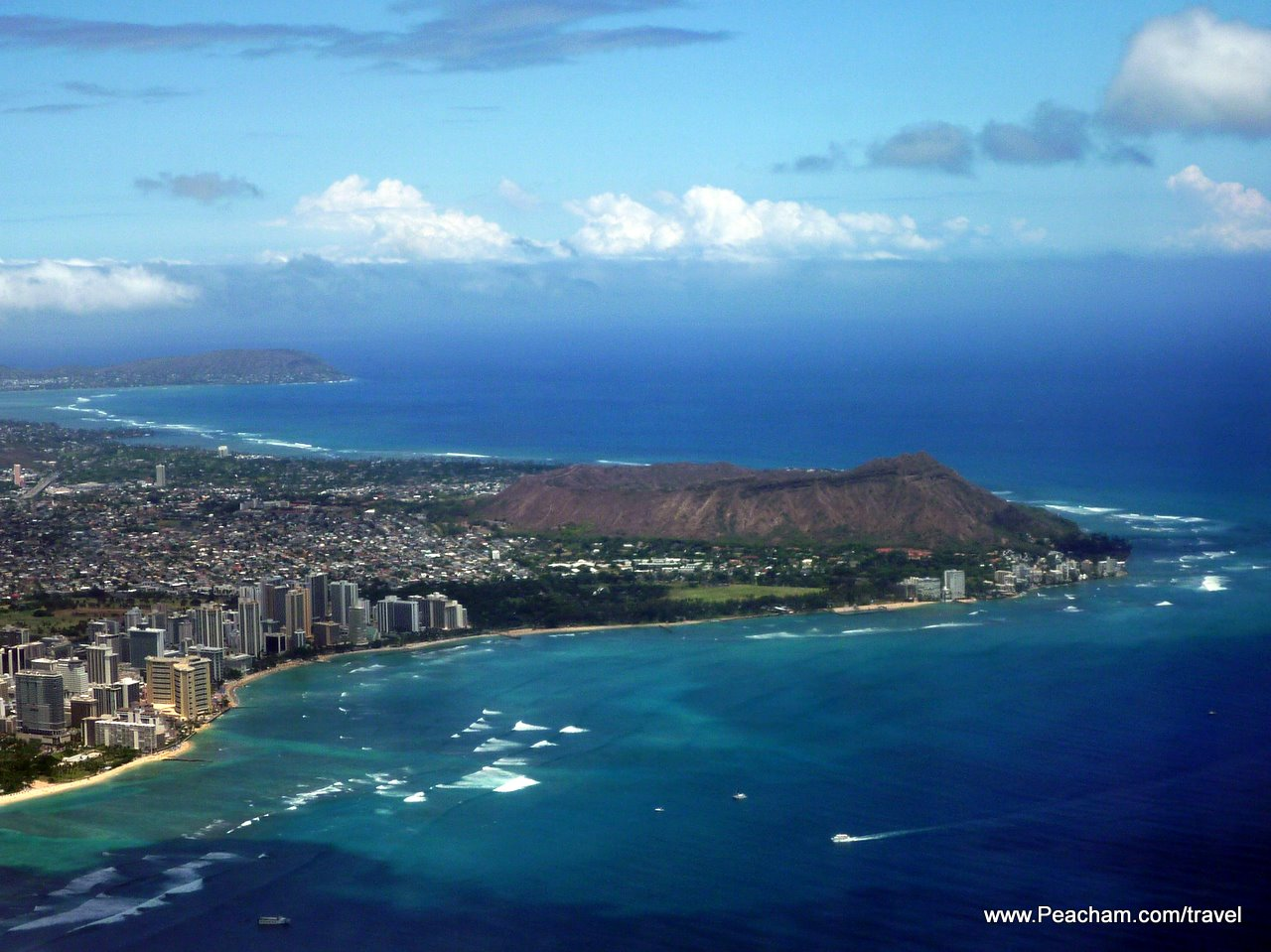 Diamond Head Wallpaper Wallpapersafari