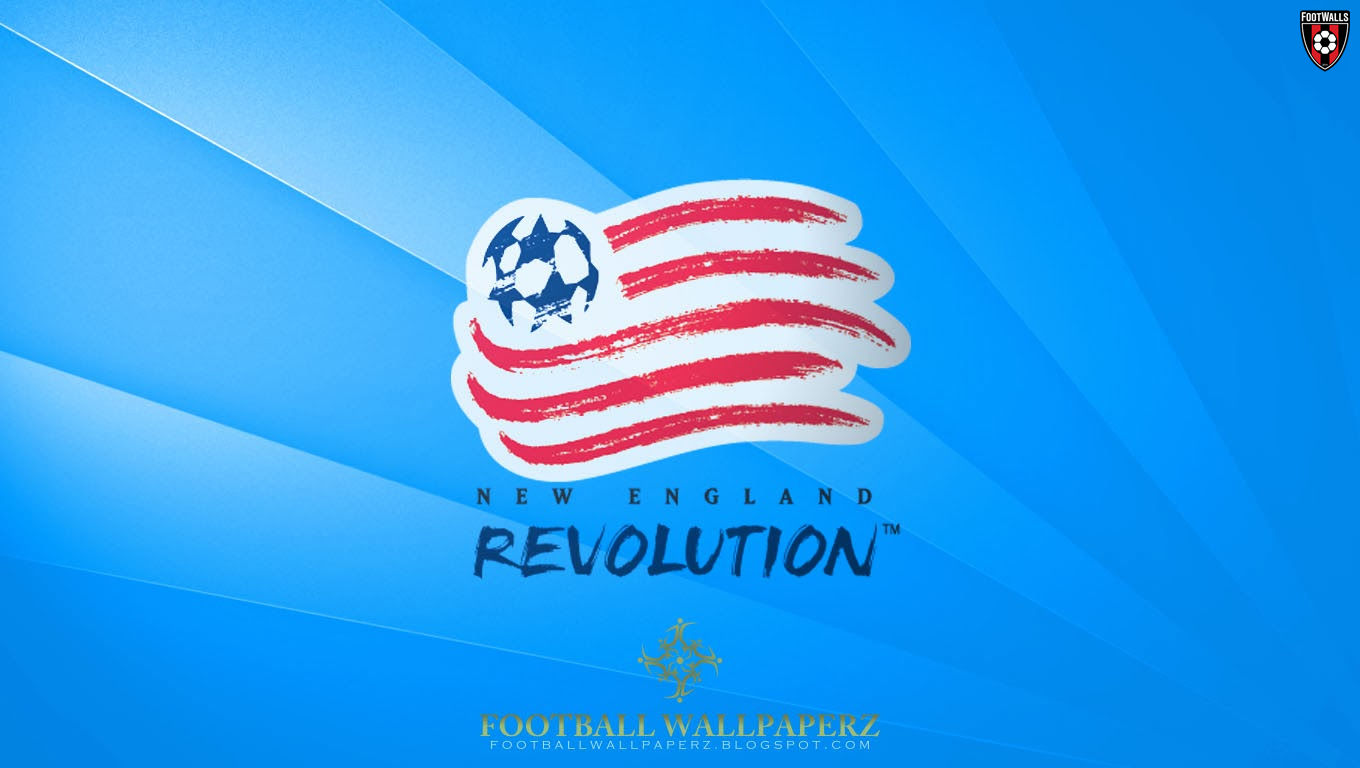 New England Revolution Wallpaper 5   Football Wallpapers 1360x768