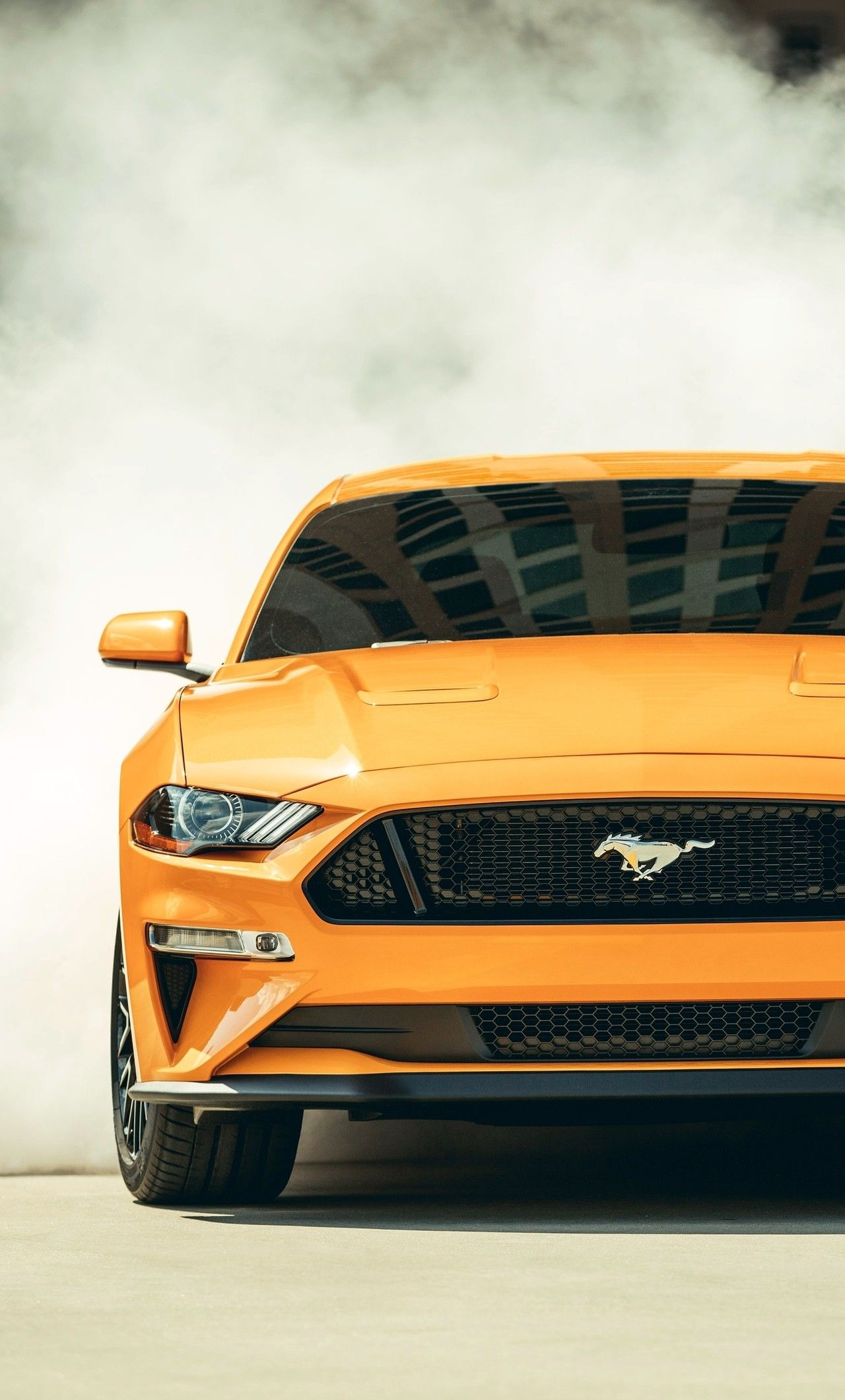 Ford Mustang iPhone Wallpapers   Top Ford Mustang iPhone 1280x2120