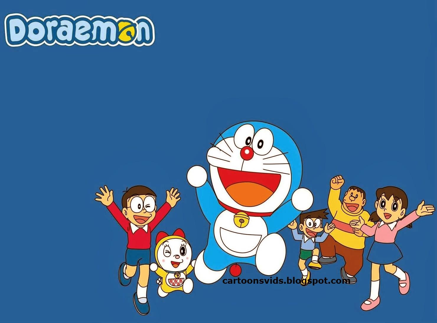 Free Download Cartoons Videos Doraemon Cartoon In Hindi Latest Full