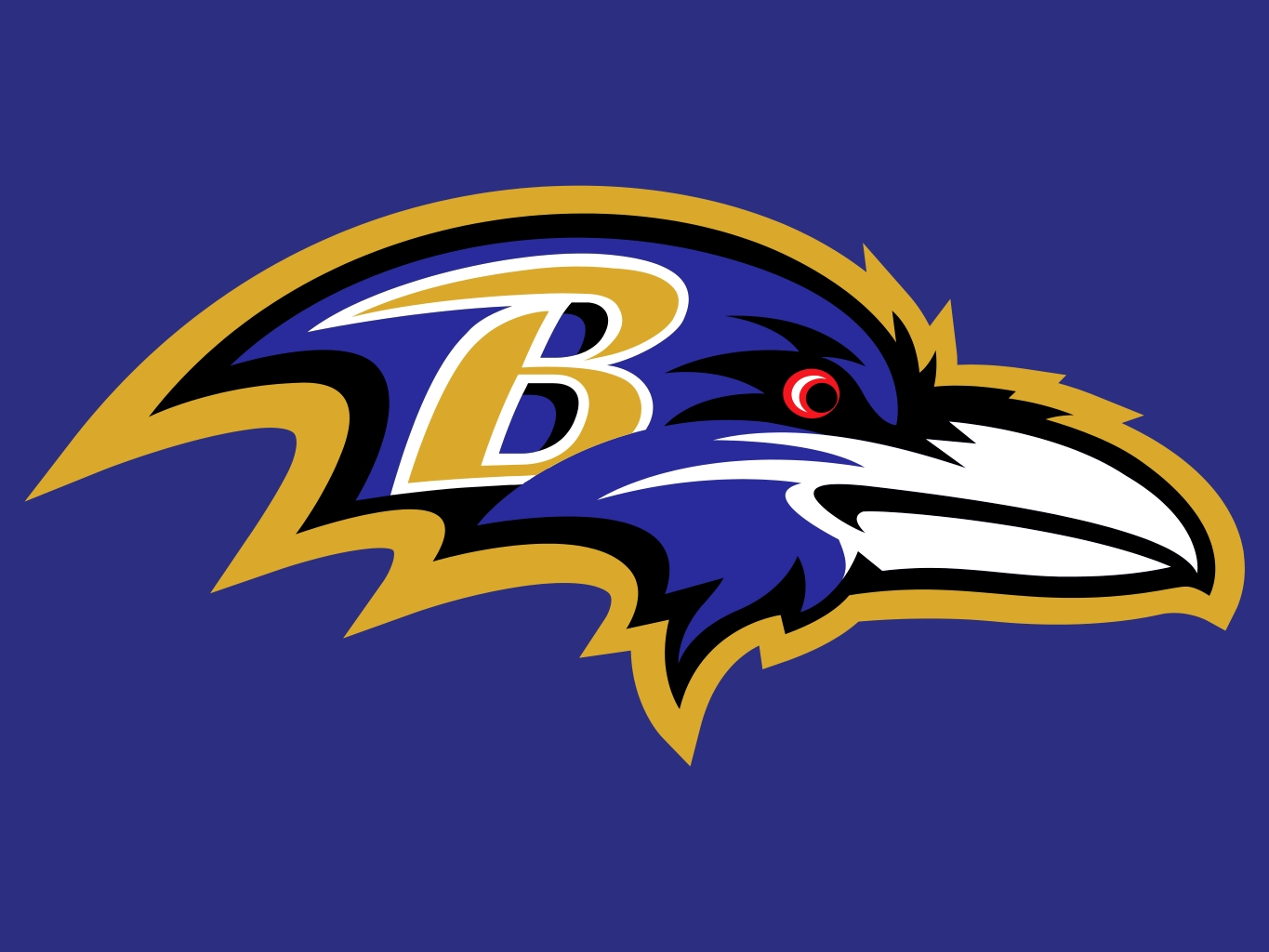 Baltimore Ravens Wallpaper Desktop h975119 Sports HD Wallpaper 1365x1024