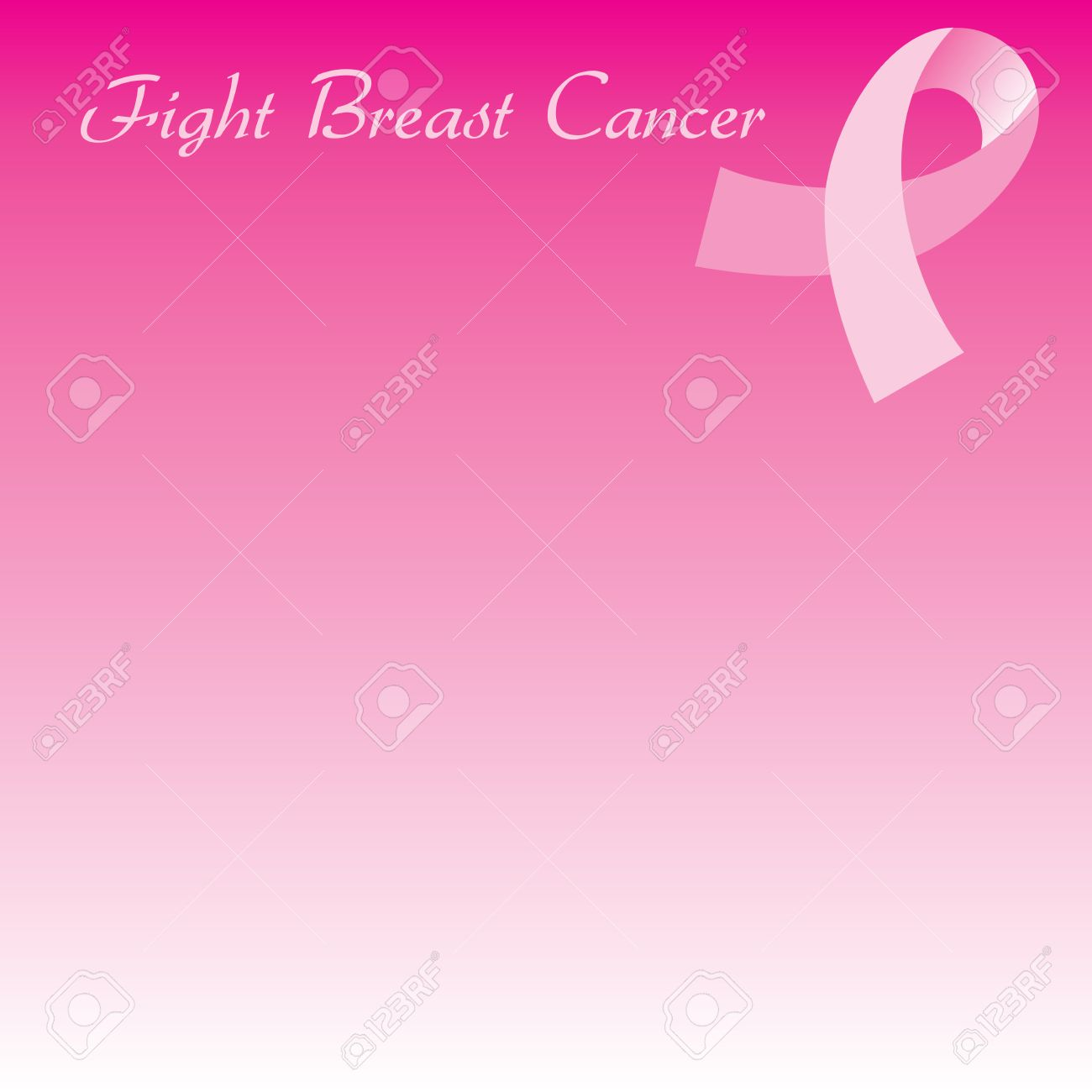 Illustration For Breast Cancer Awareness Month Background Can 1300x1300