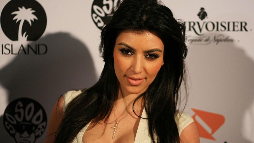 2013 Kim Kardashian HD Wallpaper 1080x607 Kim Kardashian 2013 Kim 1080x607