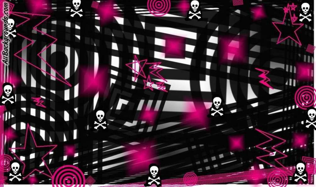 Black Pink Backgrounds   Twitter Myspace Backgrounds 1005x596
