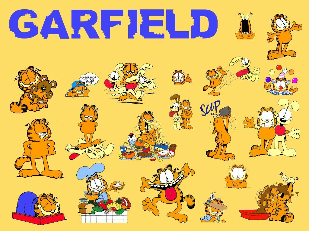 Free Download Garfield Wallpapers 1024x768 For Your Desktop Mobile Tablet Explore 74 Garfield Wallpaper Garfield Wallpapers Garfield Backgrounds Garfield Wallpaper