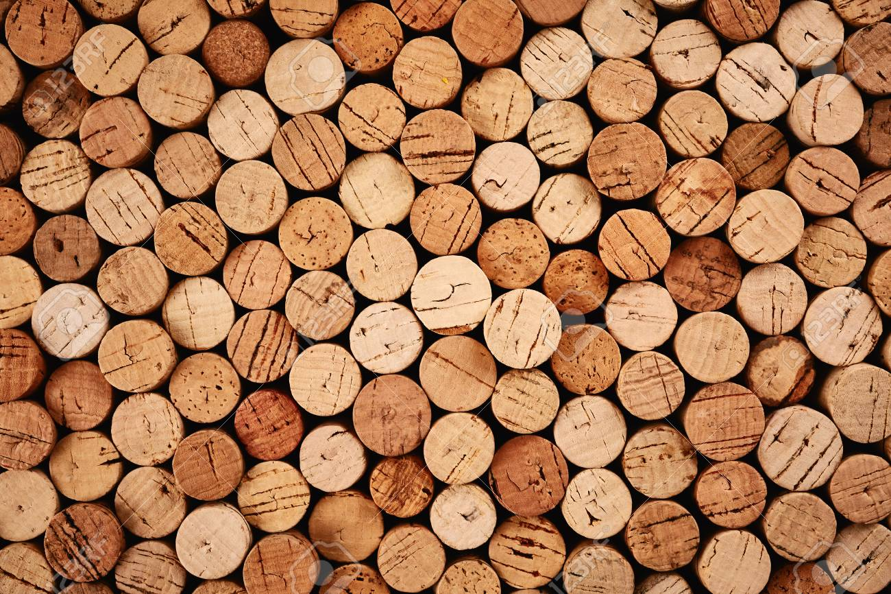 Wine Corks Background Stock Photo Picture And Royalty Image 1300x866