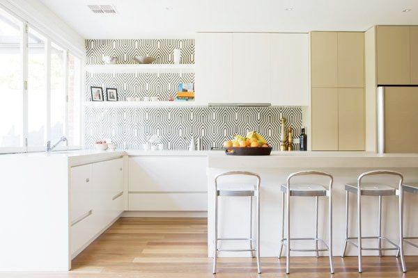 Texture Wallpapers For Kitchen Backsplashes Wallpapersafari