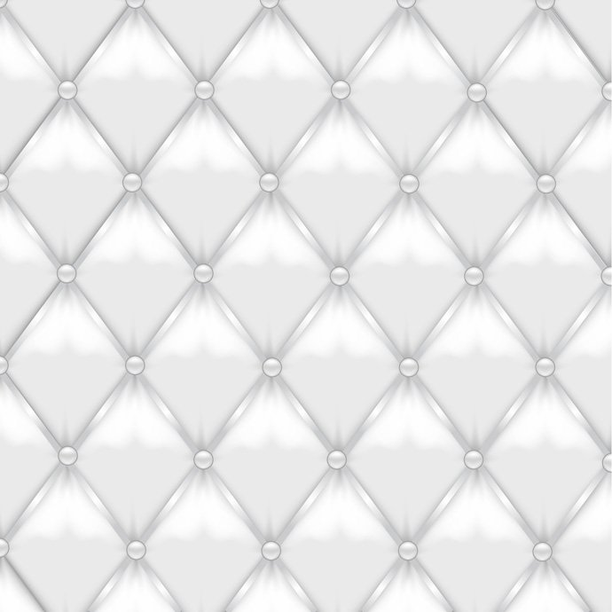 Fabulous 40 White Leather Wallpaper On Wallpapersafari Gamerscity Chair Design For Home Gamerscityorg