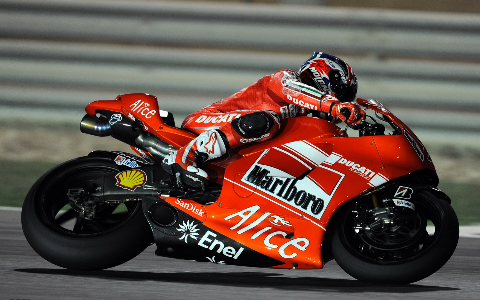 Moto Gp Ducati wallpaper   706774 1920x1200