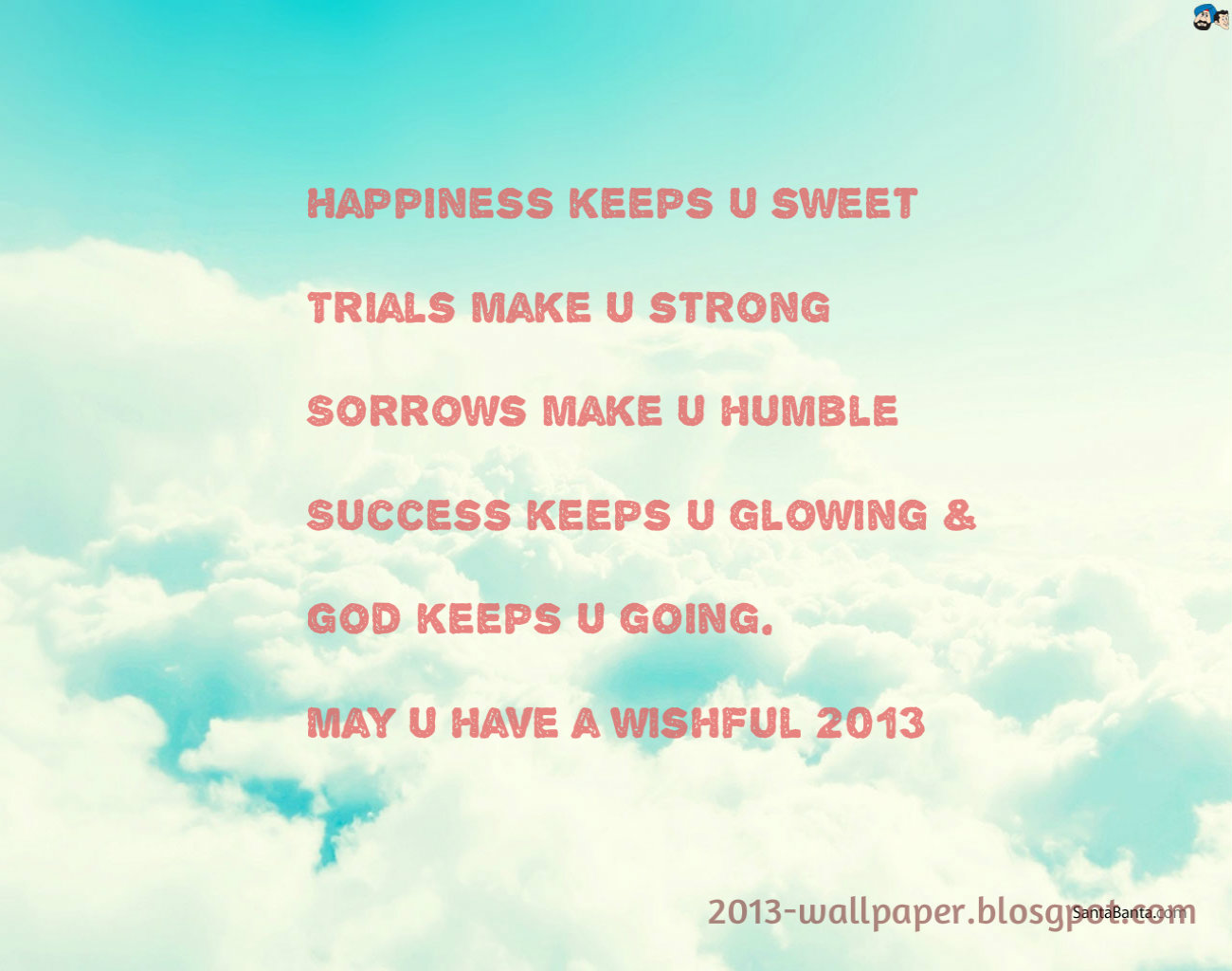 New year Quotes QuotesGram 1300x1024