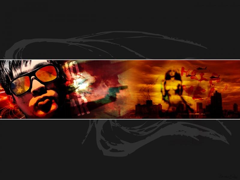 NO FEAR   Desktop Wallpaper   Panorama   Sonenbrille   Cool   Urban 800x600
