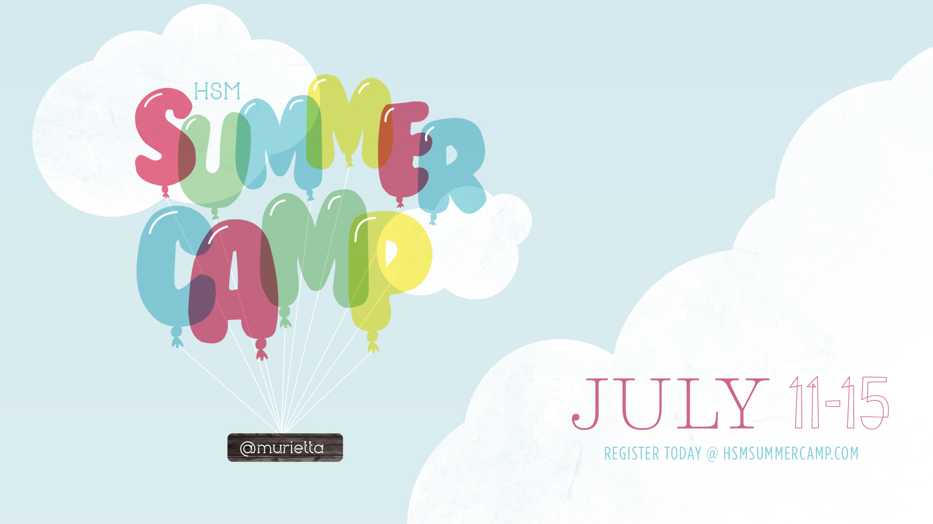 Hsm Summer Camp wallpaper   485865 1920x1080