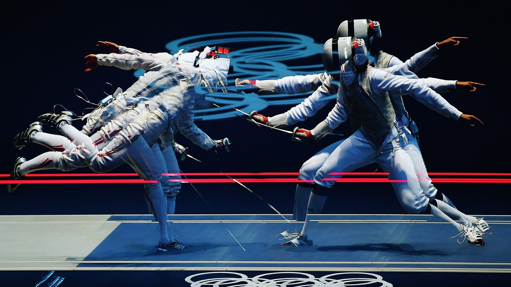 Fencing Background Wallpaper 27776   Baltana 1680x945