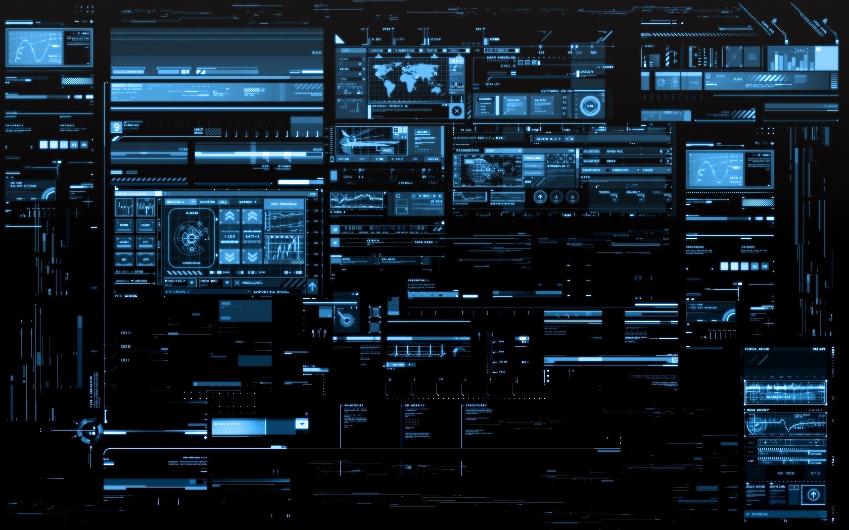 HD Desktop Technology Wallpaper Backgrounds For Download 1680x1050