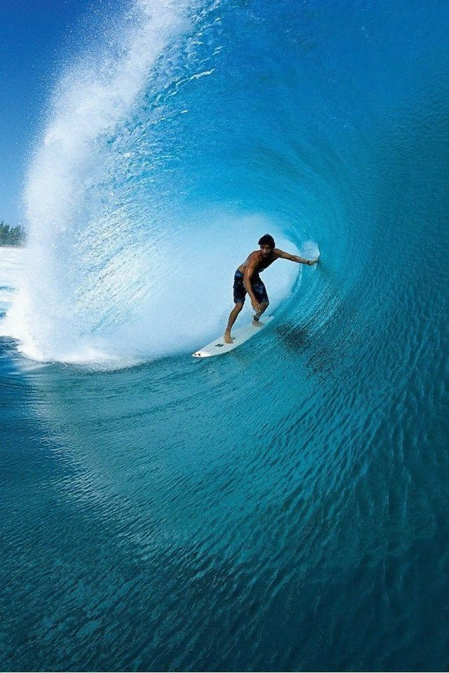 45 Surfing Wallpaper For Iphone On Wallpapersafari
