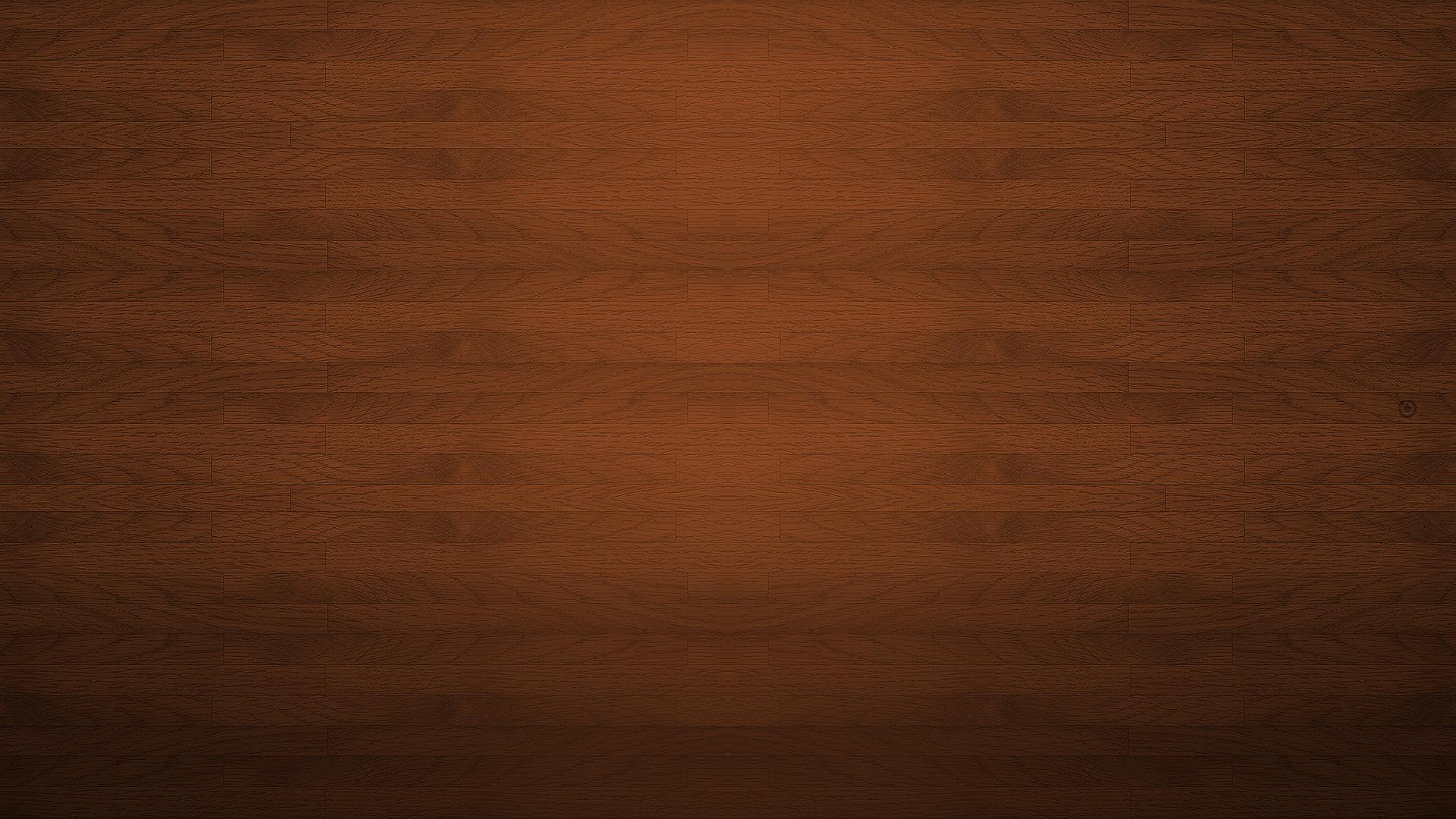 Minimalist Stage Floor 3d View Lights Wood Textures Backgrounds 1920x1080
