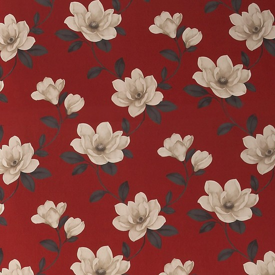 Conran Magnolia wallpaper from BQ Magnolia at BQ Wallpapers 550x550