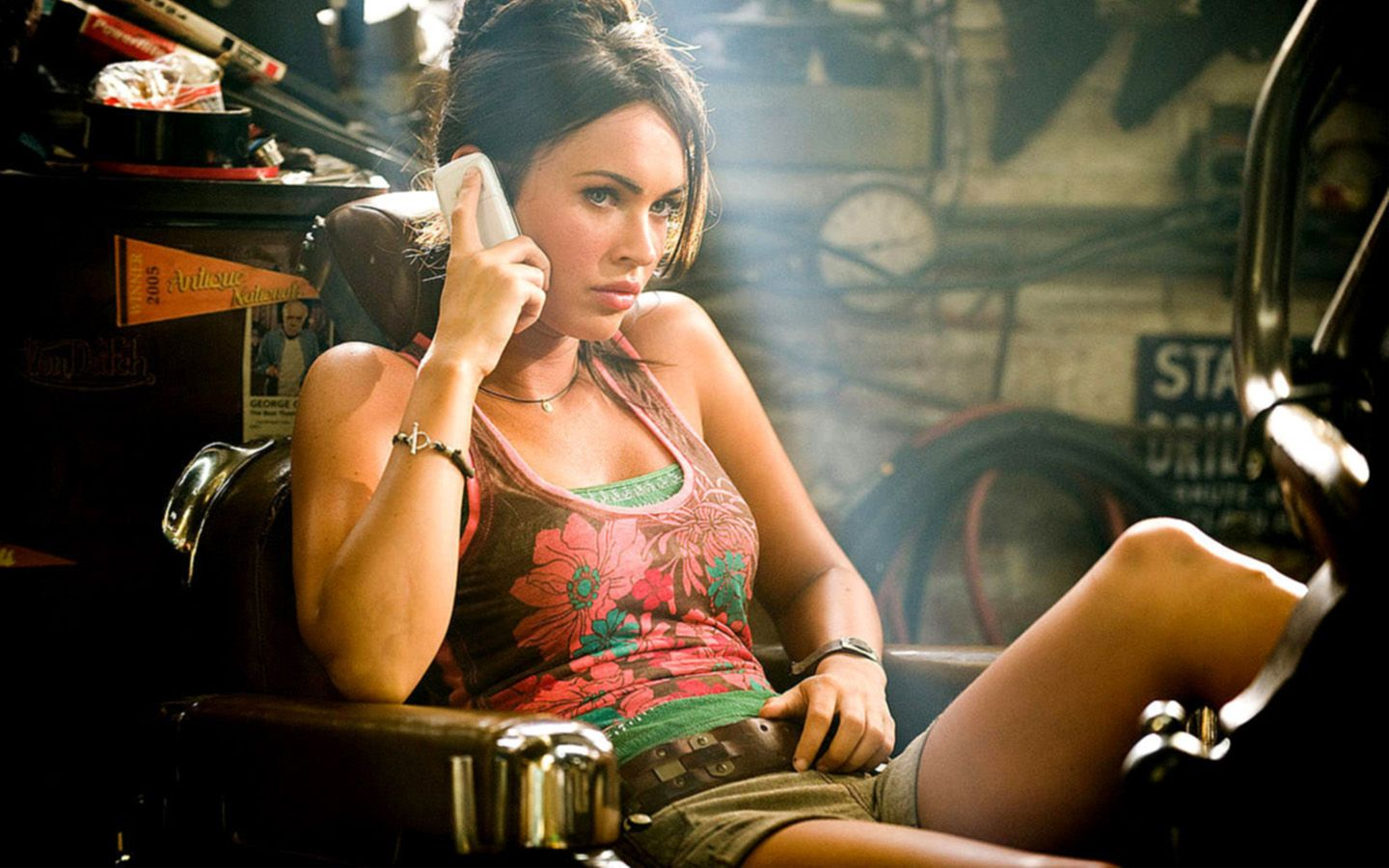 Resim Bul Megan Fox Megan Fox Hd Wallpapers 1080P 1440x900