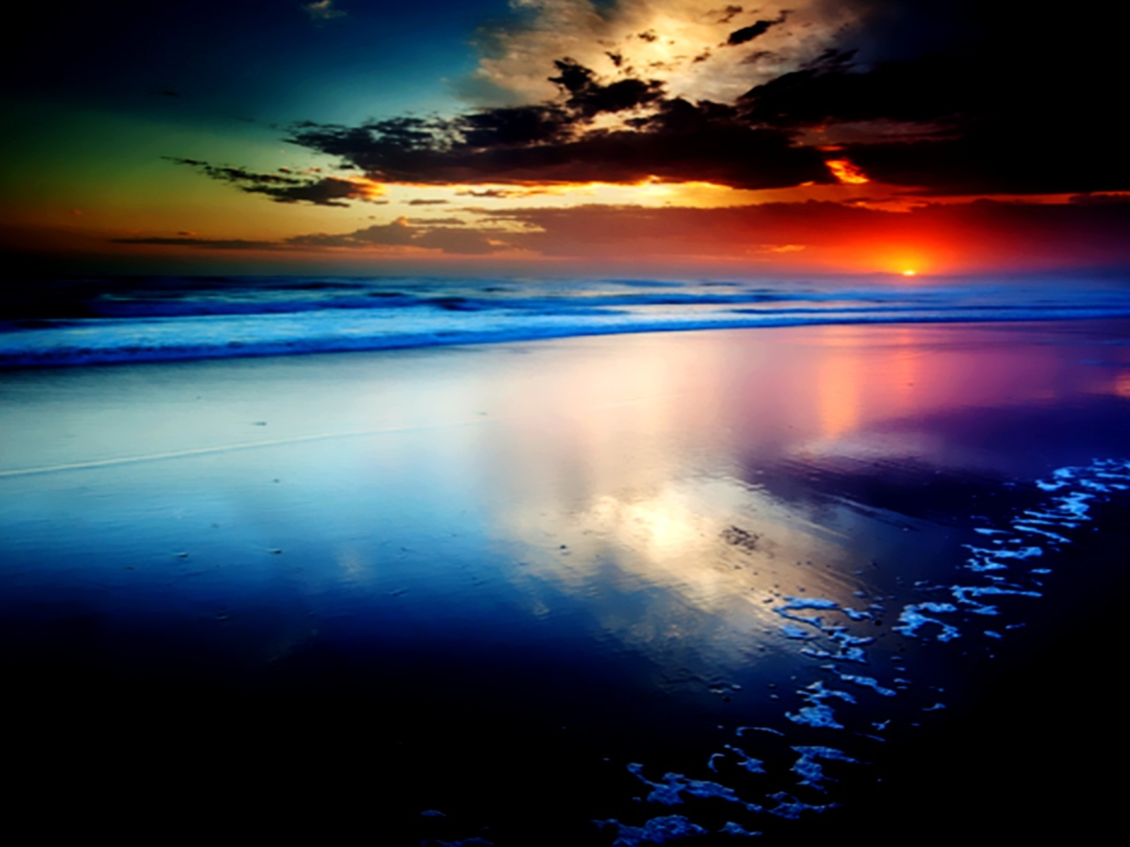 Desktop backgrounds ocean wallpapersafari - Ocean pictures for desktop background ...